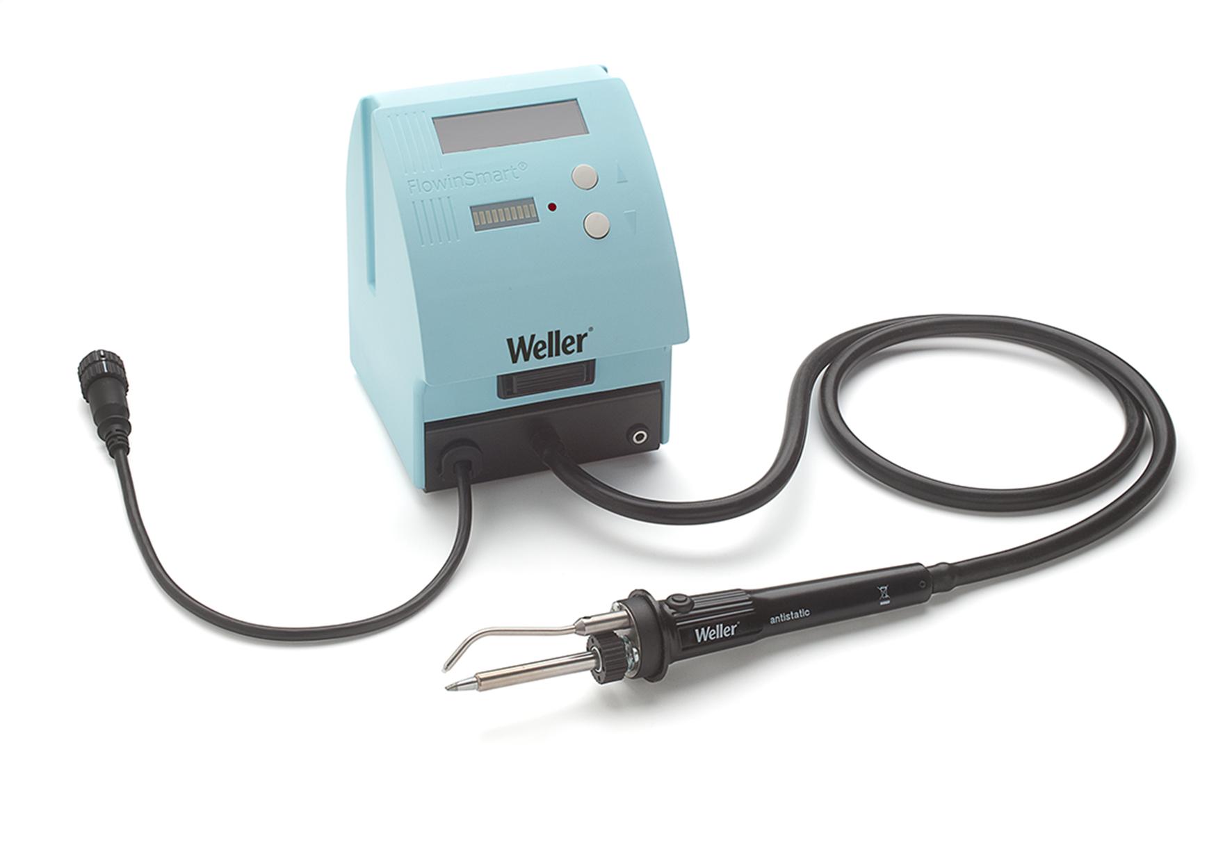 WTSF - 80 - 80W digitalni sistem za podajanje spajke